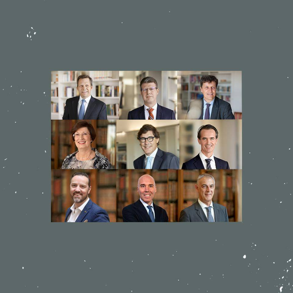 Barry Callebaut Group Executive Committee
