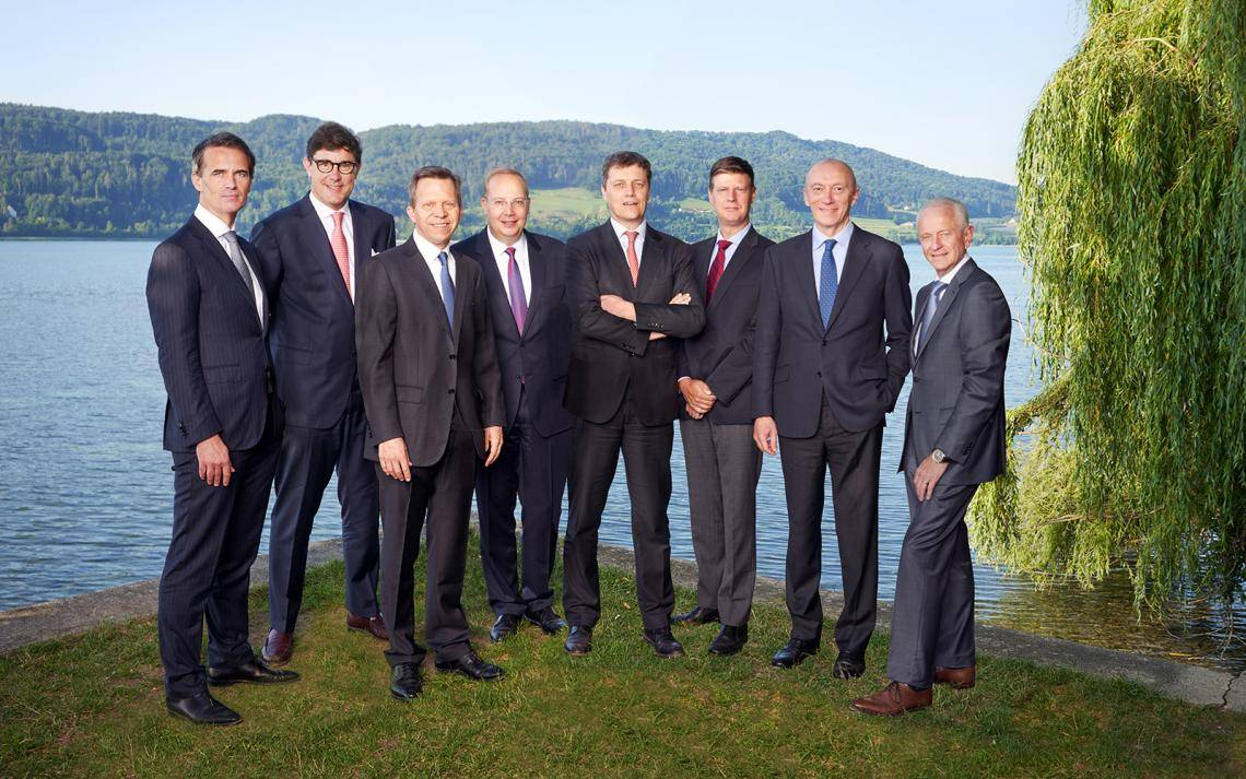 Barry Callebaut Executive Committee