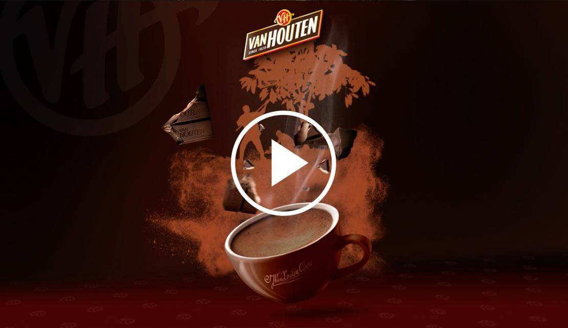 video chocolate