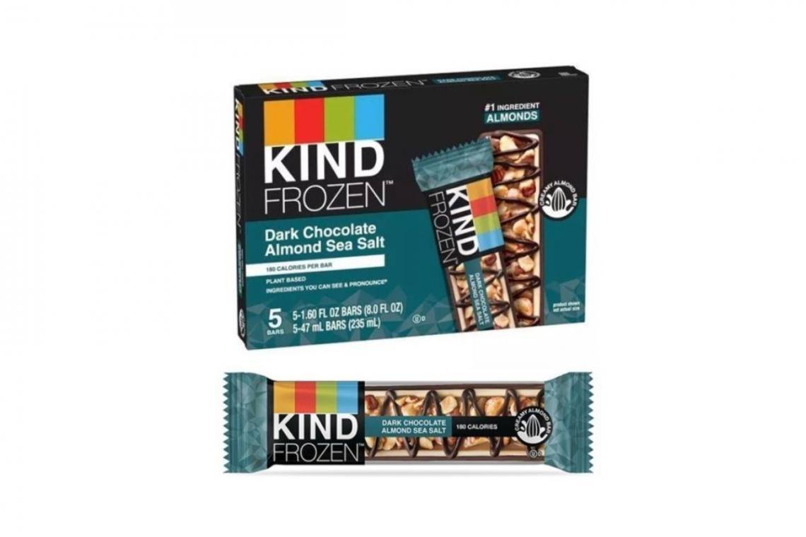 box of kind bars