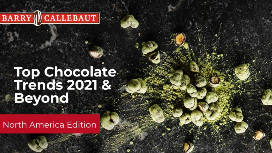 north america top chocolate trends 2021 report