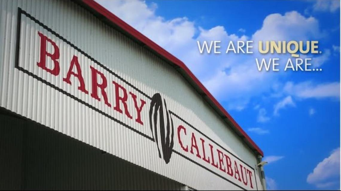 Barry Callebaut - We are shaping the world of chocolate and cocoa