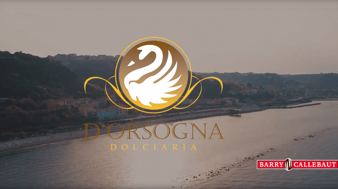 D'Orsogna Dolciaria - Barry Callebaut's new Italian decorations & inclusions