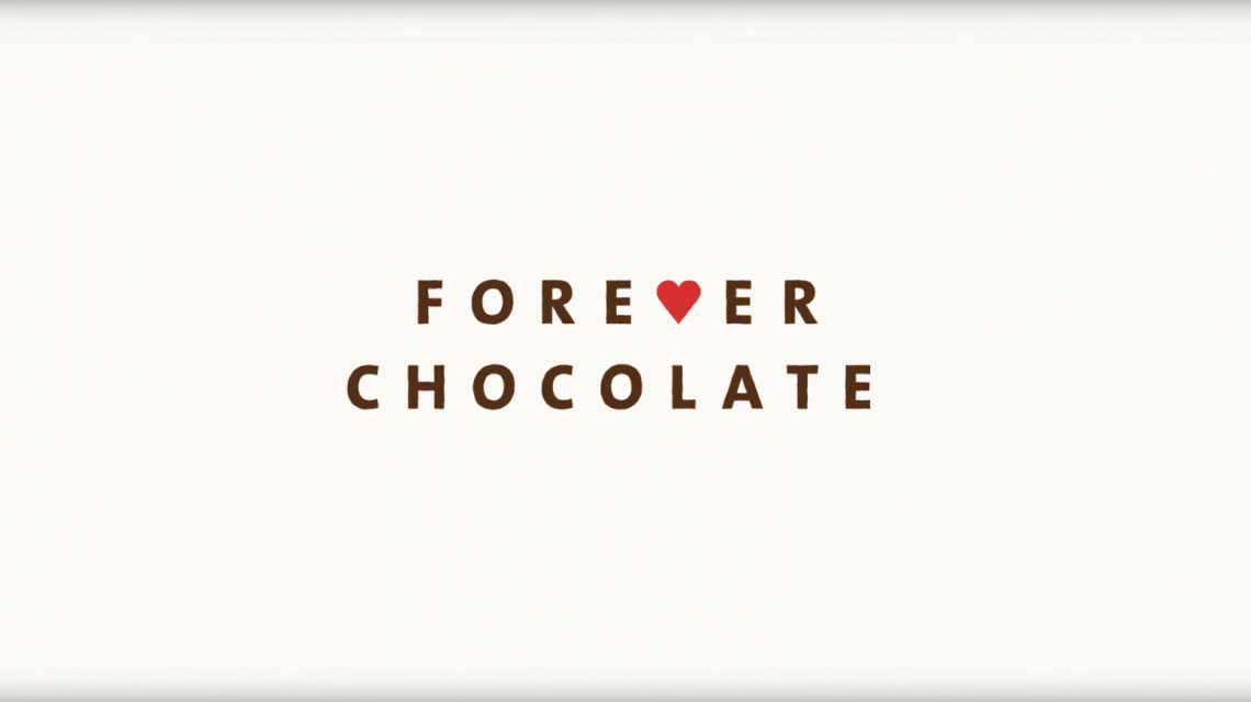 Forever Chocolate - Making sustainable chocolate the norm