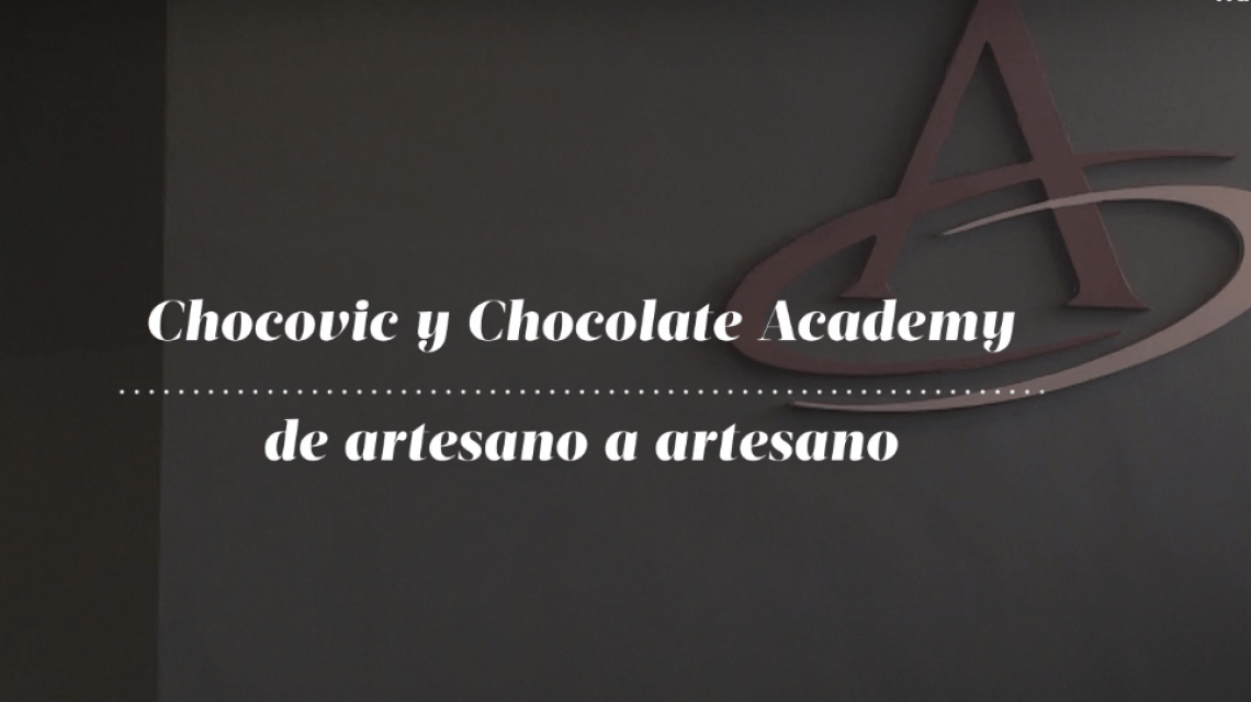 Chocovic y chocolate academy™ movie