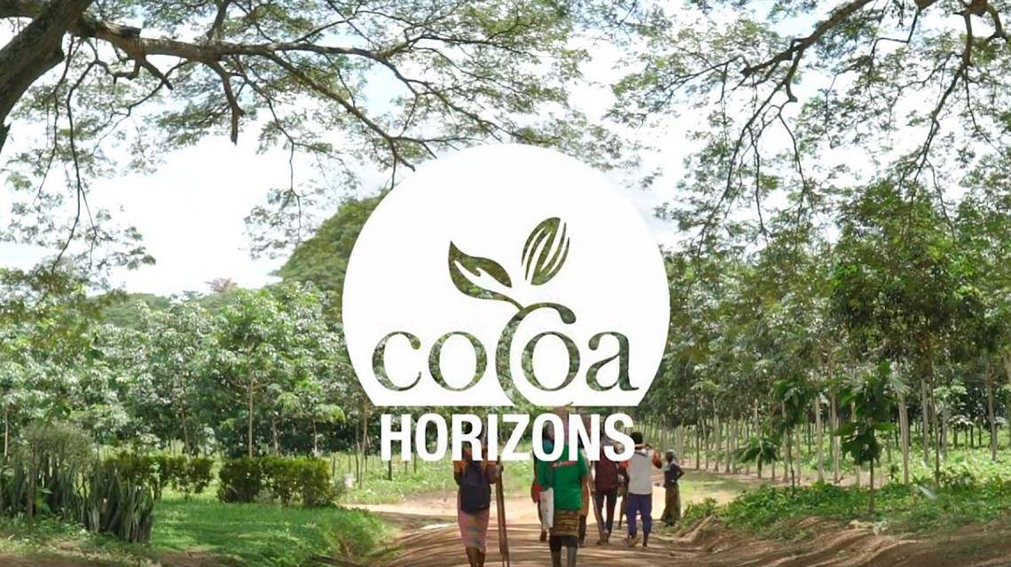 Cocoa Horizons video