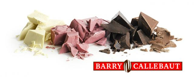 Barry Callebaut Full-Year Results 2018/19