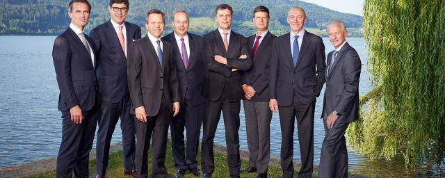 Barry Callebaut Group - Executive Committee