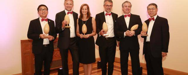 Value Awards at Barry Callebaut