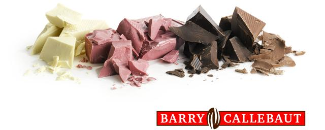 Barry-Callebaut-Press Release 3-month sales results 2017/18