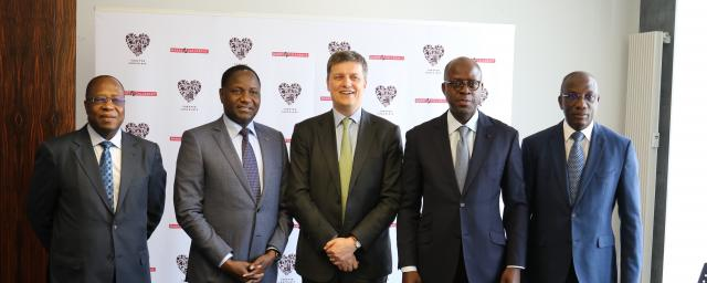 Barry Callebaut and Côte d'Ivoire intensify cooperation on a sustainable cocoa farming model