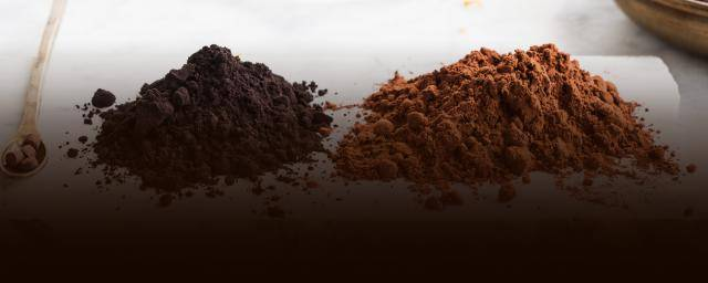 origin cocoa powder