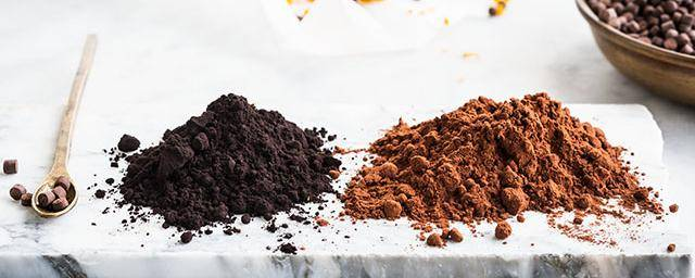 Bensdrop Single Origin Cocoa Powders