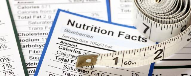 Food Nutrition Facts, Nutri Score, Food Labelling Legislation