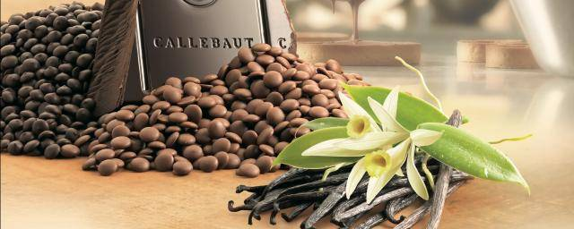 Sustainable vanilla