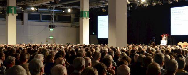 Barry Callebaut Annual General Meeting of Shareholders