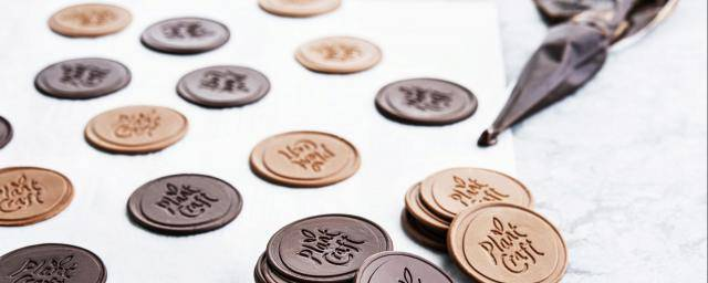PLANT CRAFT COINS-Barry Callebaut