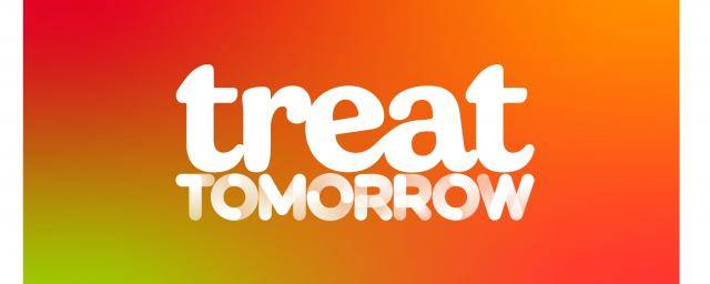treat tomorrow logo