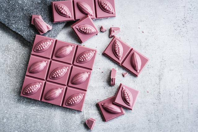 Barry Callebaut Group – Half-Year Results, Fiscal Year 2018/19