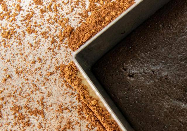 Natural Dark cocoa powder